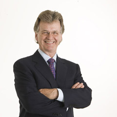 view listing for Garth Roberts, Roberts Leadership